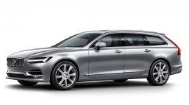 Volvo V90 T6 Inscription 2022