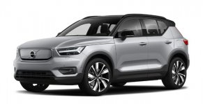 Volvo XC40 Recharge R-Design P8 Electric 2021