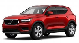 Volvo XC40 T4 Inscription 2021