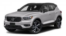 Volvo XC40 T5 Inscription 2021