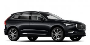 Volvo XC60 Hybrid T8 R-Design 2021