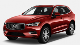 Volvo XC60 Inscription T8 AWD 2019