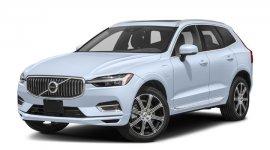 Volvo XC60 Recharge T8 Inscription Plug-In Hybrid 2022