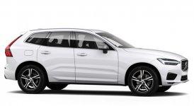 Volvo XC60 T6 R-Design 2021