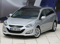 Hyundai i40 2.0 GDi GLS