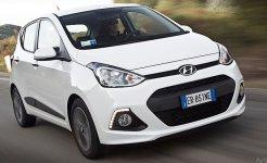 Hyundai i10 1.2 GL