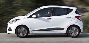 Hyundai i10 1.2 GLS