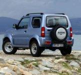 Suzuki Jimny Grand GLX
