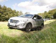 Hyundai Sanata Fe 3.3 MPi