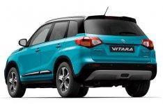 Suzuki Vitara GLX Plus